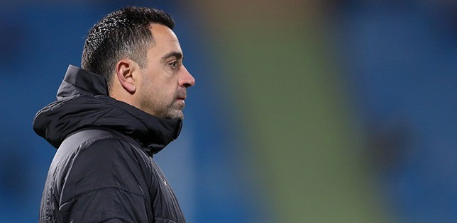 Xavi: The draw is a fair result, we were close to winning