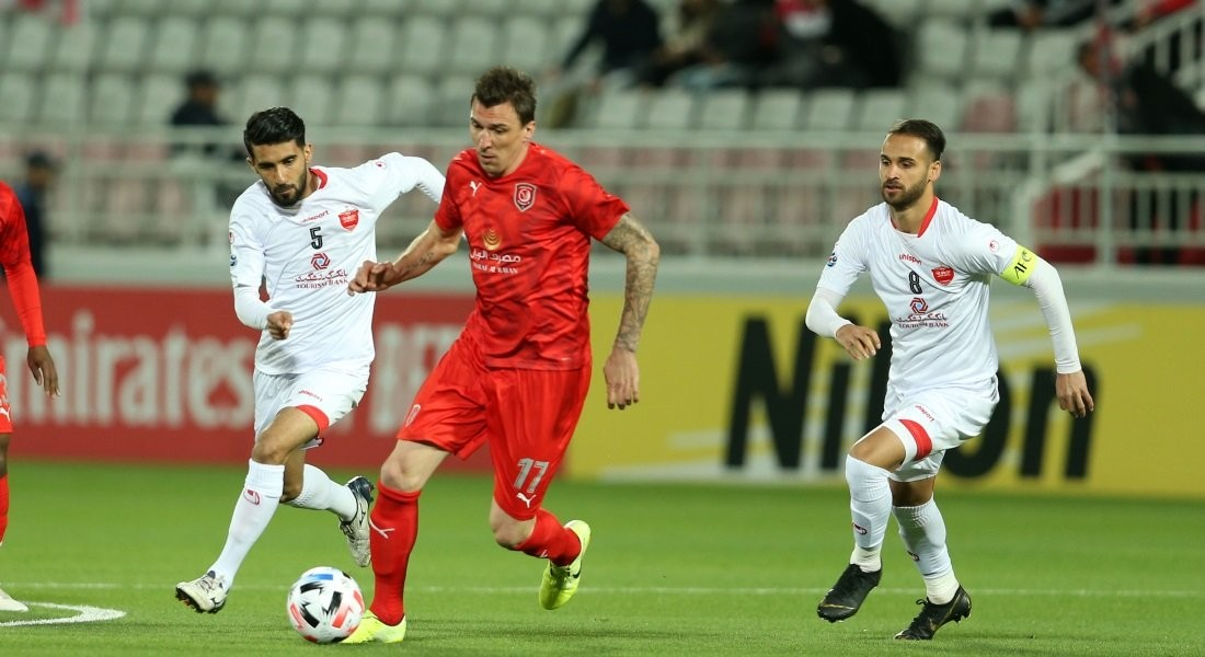 Al Duhail defeat Persepolis in AFC Champions League opener