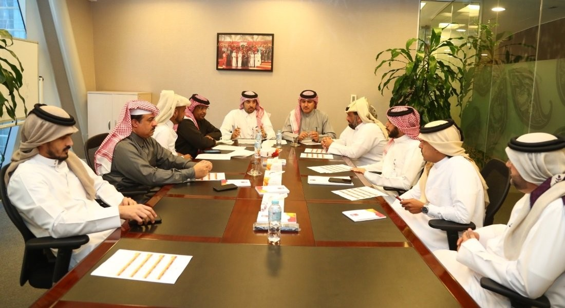 Technical meeting held ahead of Ooredoo Cup quarterfinals