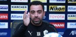 Xavi: It will be a difficult game against Sepahan, we need to win