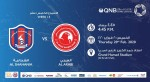QNB Stars League Week 15 – Al Shahania vs Al Arabi