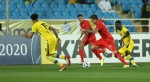 Al Duhail lose to Al Taawoun in AFC Champions League