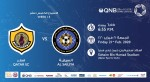 QNB Stars League Week 15 – Qatar SC vs Al Sailiya