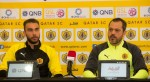 We must do our best to beat Al Sailiya: Qatar SC goalkeeping coach Wesner