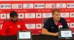 We must be at the top of our level: Al Rayyan coach Aguirre