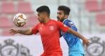 Al Arabi held goalless by Al Shahania