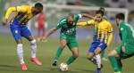 QNB Stars League Week 15 - Al Ahli 1 Al Gharafa 1