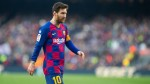 LA Galaxy did not make bid for Barcelona's Messi - Schelotto