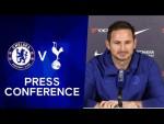 Frank Lampard Confirms Tammy Abraham & Loftus-Cheek Return + Talks Jose Mourinho | Chelsea v Spurs
