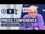 PRESS CONFERENCE | JOSE MOURINHO ON CHELSEA