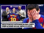 THIS IS WHY EVERYONE HATES BARCELONA! | #WNTT