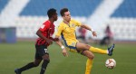 QNB Stars League Week 15 - Al Khor 1 Al Rayyan 1