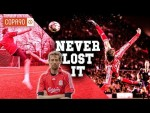 Can Peter Crouch recreate THAT Liverpool bicycle kick? 🚲 | Never Lost It