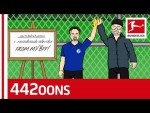 How To Beat Harit, Werner, Nübel and Co. - The Silent Movie - Powered by 442oons