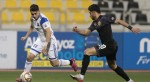 QNB Stars League Week 15 - Qatar SC 0 Al Sailiya 1