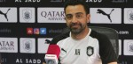 Xavi: Umm Salal clash will be difficult, injuries won't be an obstacle for our progress