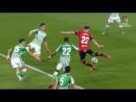 Resumen de Real Betis vs RCD Mallorca (3-3)