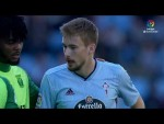 Highlights RC Celta vs CD Leganes (1-0)