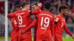Late Lewandowski goal earns Bayern Munich nervous win over Paderborn