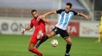 QNB Stars League Week 15 – Al Duhail 1 Al Wakrah 0