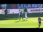 Highlights CA Osasuna vs Granada CF (0-3)