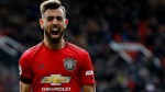 Manchester United 3-0 Watford: Fernandes scores first goal as Utd go fifth