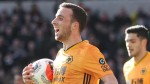 Wolves 3-0 Norwich City: Diogo Jota scoring run continues in convincing win