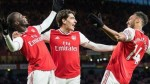 Pierre-Emerick Aubameyang: Mikel Arteta hopes to convince striker to stay at Arsenal