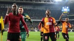 Fenerbahce 1-3 Galatasaray: Visitors claim rare away win in heated Istanbul derby