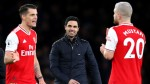 Arsenal, Arteta took time to gel but this team is going places after hanging on to beat Everton