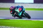 World champion Marquez worried about shoulder injury