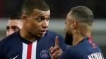 Paris St-Germain 4-3 Bordeaux: Neymar sent off late on as PSG come from behind