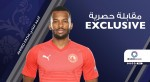Al Arabi captain and midfielder Ahmed Fathi in an Exclusive Interview with qsl.qa ahead of their 2019-20 QNB Stars League Week 16 match against Al Sadd, dubbed Qatar Derby