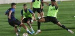 Al-Sadd holds main training session ahead of Al-Arabi clash
