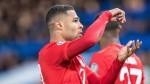 Serge Gnabry: Bayern Munich's winger has an amazing record in London