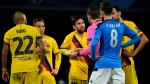 Busquets laments at Barca squad setbacks: 'That's how it was planned'