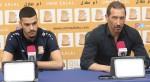 We're working towards building up the team: Umm Salal coach Ben Askar