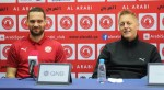 We're ready to face Al Sadd: Al Arabi coach Hallgrimsson