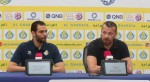 We're required to collect more points: Al Gharafa coach Jokanovic