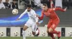 QNB Stars League Week 16 - Al Sadd 1 Al Arabi 1