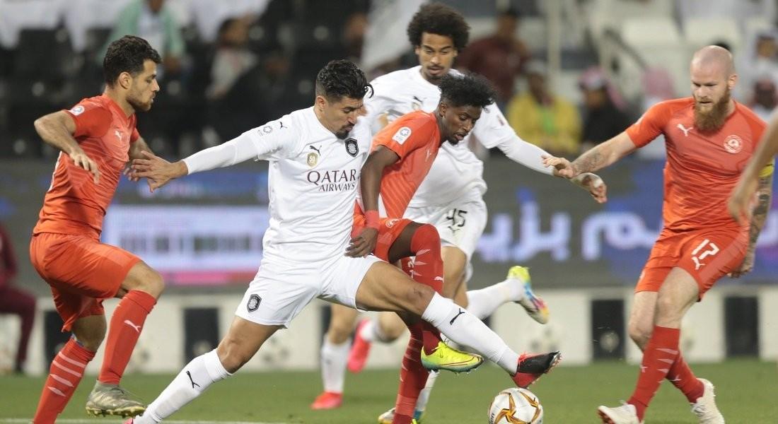 QNB Stars League Week 16 Review