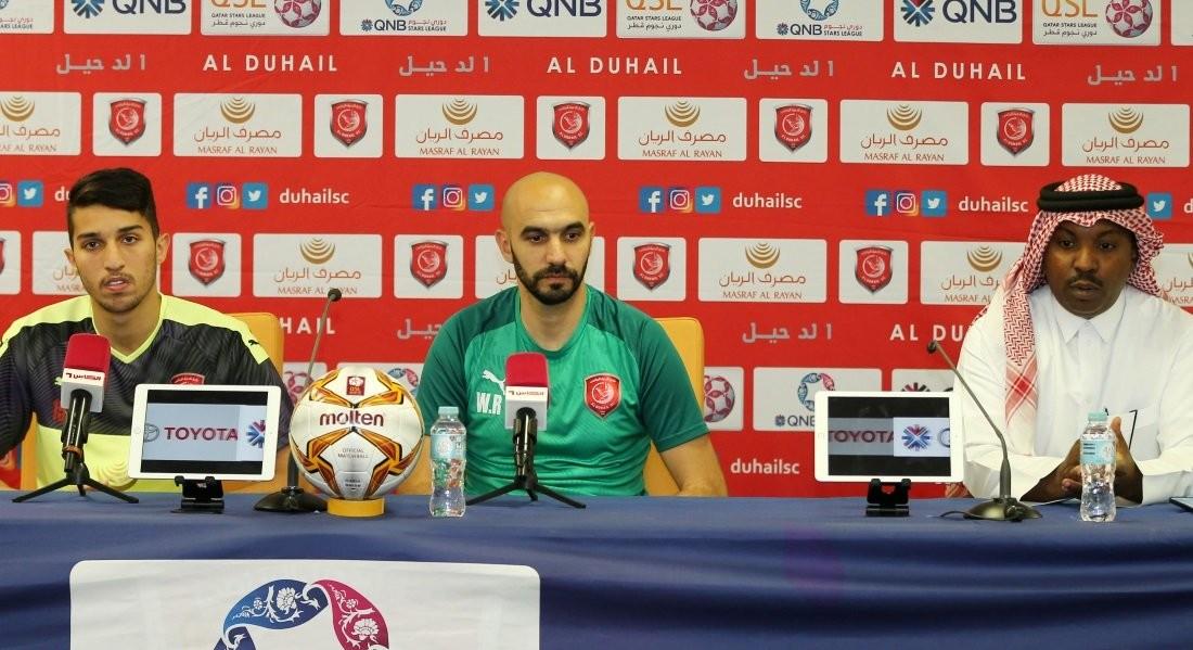 I expect a tough battle against Al Sailiya: Al Duhail coach Regragui