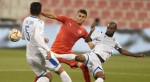 QNB Stars League Week 17 - Al Arabi 1 Al Khor 0