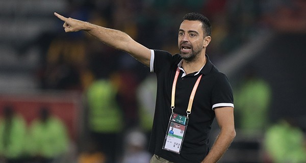 Our goal is to win the clasico, says Xavi