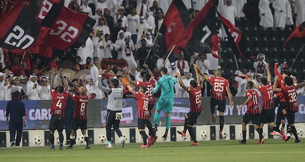 Kom scores as Al Rayyan beat Al Sadd in Qatar clasico