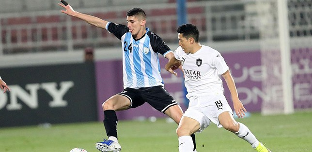 Amir Cup: Al-Sadd defeat Al-Wakrah on penalties to reach semifinals