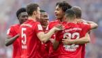 Bayern Munich Players to Take 20% Pay Cut to Help Employees Amid Coronavirus Outbreak