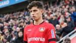 Liverpool's Stance on Bayer Leverkusen Midfielder Kai Havertz Revealed
