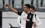 Juventus star feeling better after coronavirus scare
