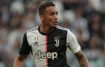 Alex Sandro and Danilo the latest Juventus players to leave Italy